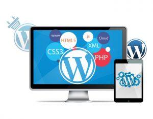 Canadian WordPress Design Canada