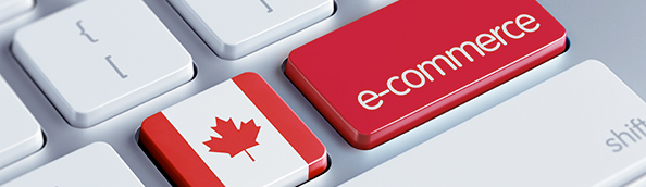 E-Commerce Website Design Canada