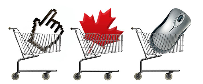 ECommerce In Canada