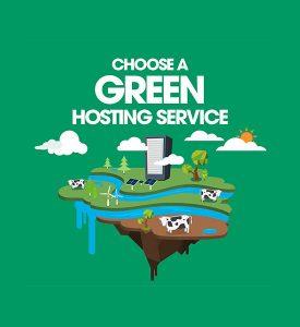 Canadian Energy Efficient Web Hosting