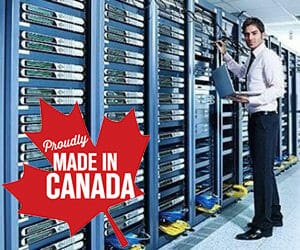 Canadian Website Hosting Company Thought Media