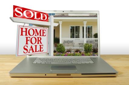 Real Estate Website Design Canada