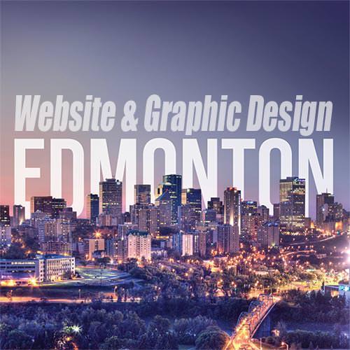 Edmonton Web Design Alberta Canada