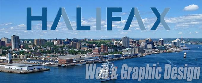 Halifax Web Design Nova Scotia canada