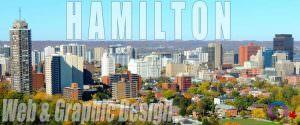 Hamilton Web Design Ontario Canada