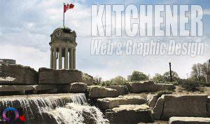 Kitchener Web Designers Ontario Canada
