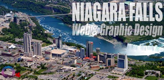 Niagara Falls Web Designers Ontario