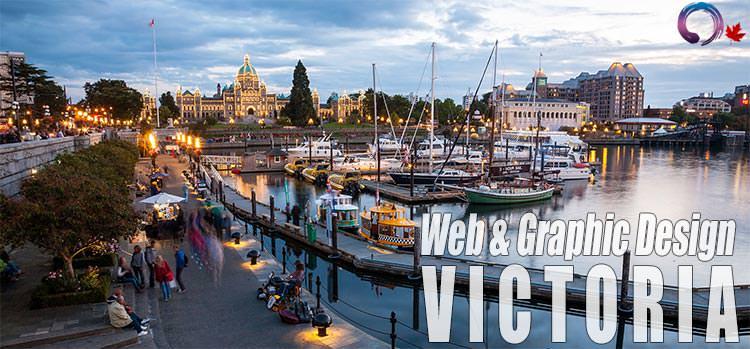 Victoria Web Design BC Canada