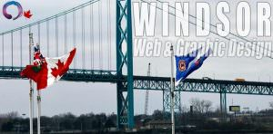 Windsor Web Design Ontario Canada