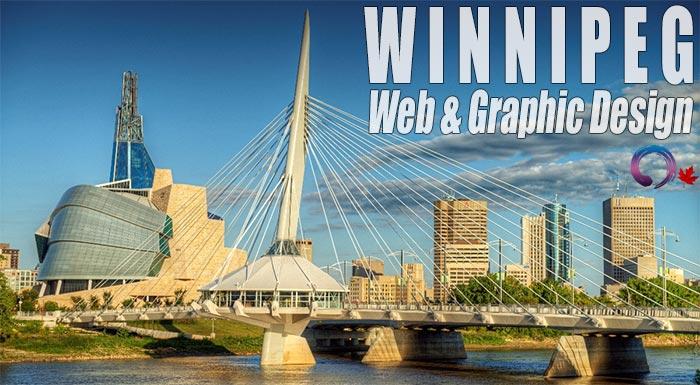 Winnipeg Manitoba Web Design Services