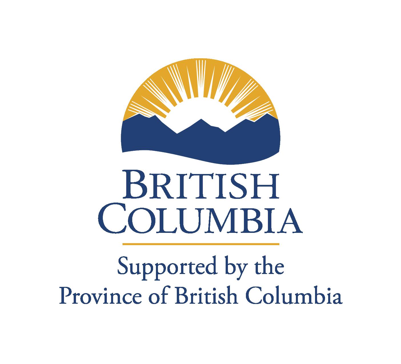 British Columbia Web Design BC