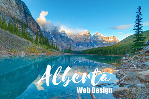 Web Design Alberta