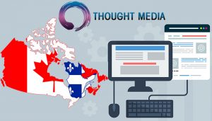 Montreal Quebec Web Graphic Design