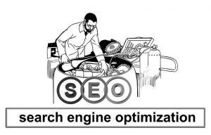 search engine optimization seo company
