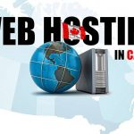 website hosting in canada