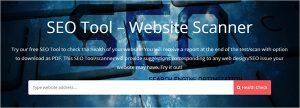 free seo tool thought media