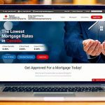 Mortgage Web Design Toronto SEO Company