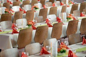 Wedding Hall Web Design Services