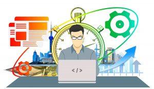insurance company web design toronto