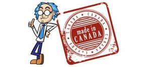 Why Use a Canadian Web Design Company