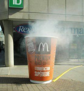 street marketing advertising