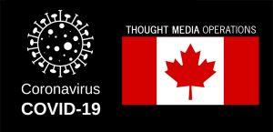 COVID-19 Coronavirus Toronto Thought Media