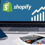 Shopify Stock Surging ECommerce Website Design and Digital Marketing
