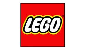 Lego Logo Design