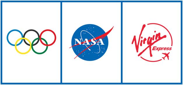 logo design inspiration examples