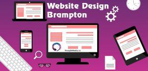 Website Design Brampton SEO and Graphic Design