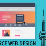 ecommerce website design toronto web design