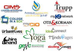 Toronto Logo Design Company of Expert Logo Designers