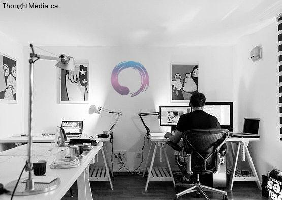 Toronto Logo Designer and Branding Expert