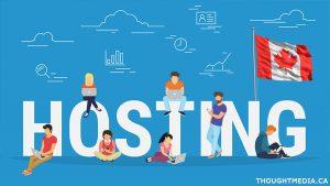 Website Hosting Canada Web Hosting